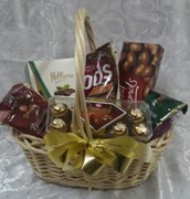 Sweet Hampers From $60