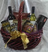 Savoury Hampers From $70