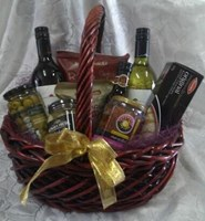 Savoury Hampers From $100