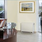 Dimplex VFM24i 3.4kw Manual Storage Heater With Thermostatically Controlled Fan Output