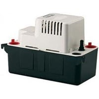 Little Giant VCMA-20S 2 litre Condensate Tank Pump