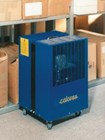 Calorex DH15AX 24 litre per day capacity warehouse dehumidifier