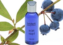 Massage Oil - 125ml