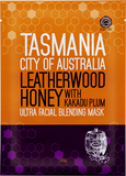 TASMANIA for Damaged and Sensitive Skin. Pack of 5