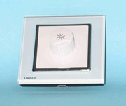 Dimmer Switch, Glass