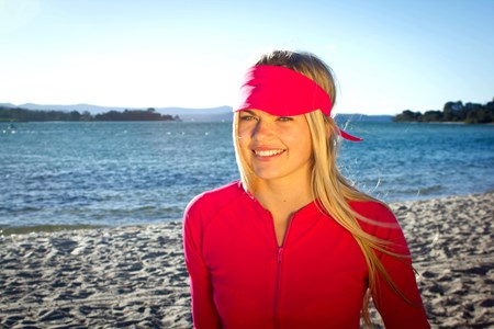 PEAK HEADBANDS - ASSORTED COLOURS - ONE SIZE