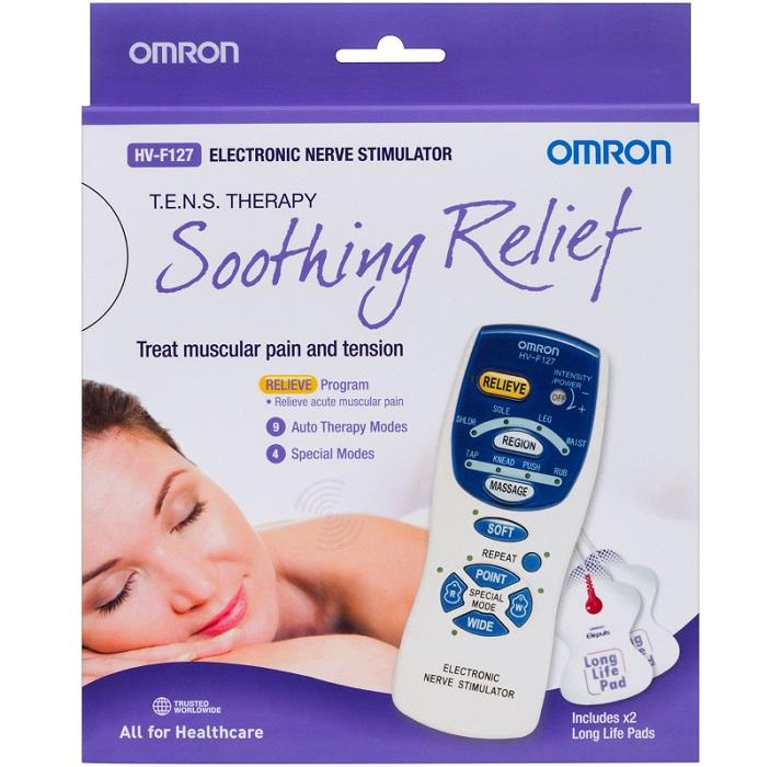 Omron tens device coupon