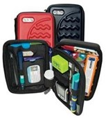 Diabete-Ezy Multi-fit Travel Case