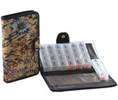 TabTime Tapestry Weekly Pill Organiser