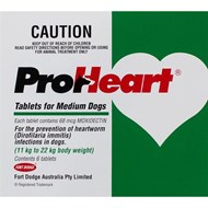Proheart Green 11-22kg