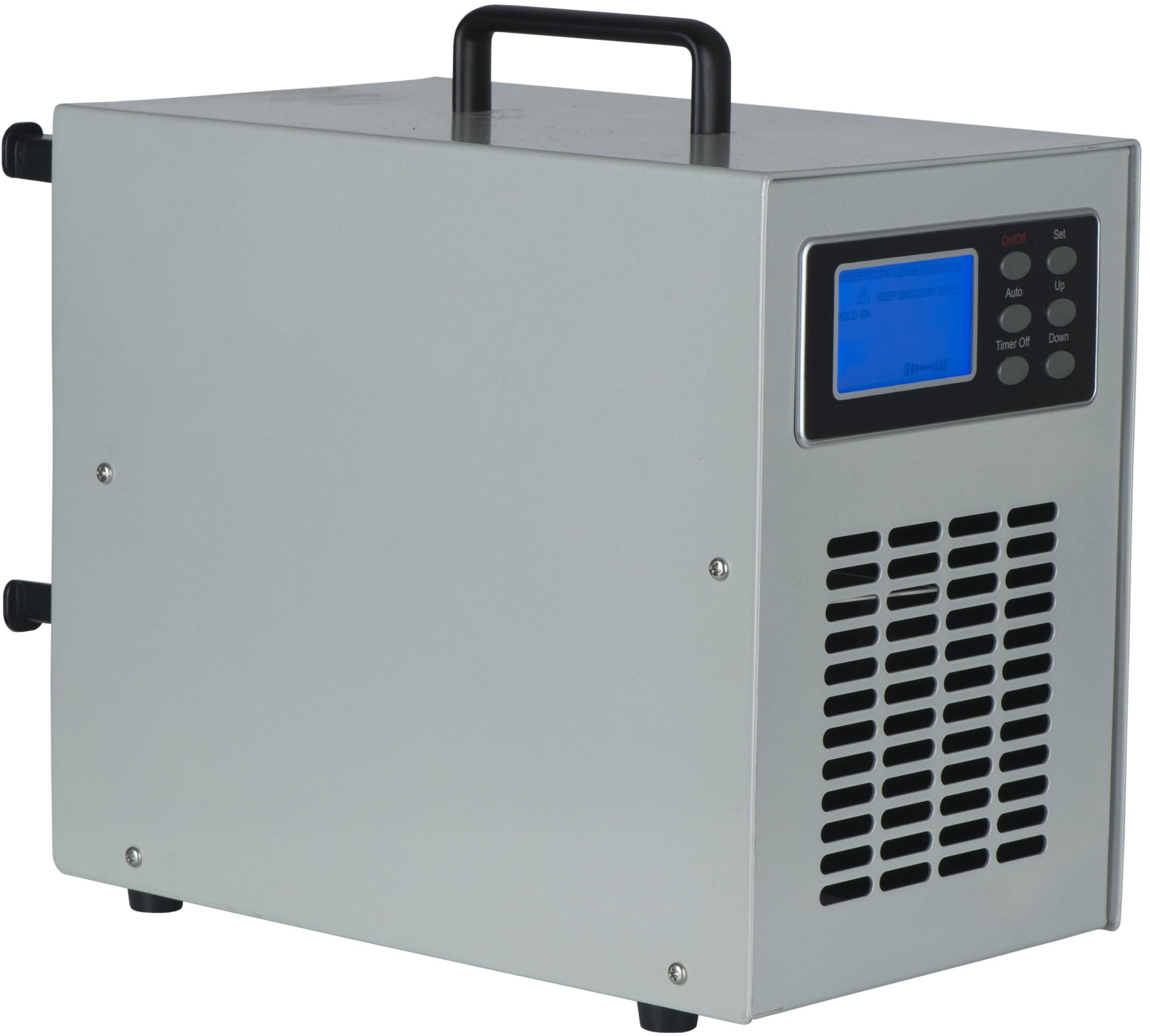 Commercial Industrial Ozone Generator Air Purifier