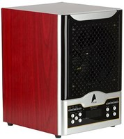 Atlas Ionic Ozone Air Purifier With 3 Ozone Plates and Washable HEPA Filter