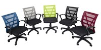 Vienna Mesh Home / Office Chair