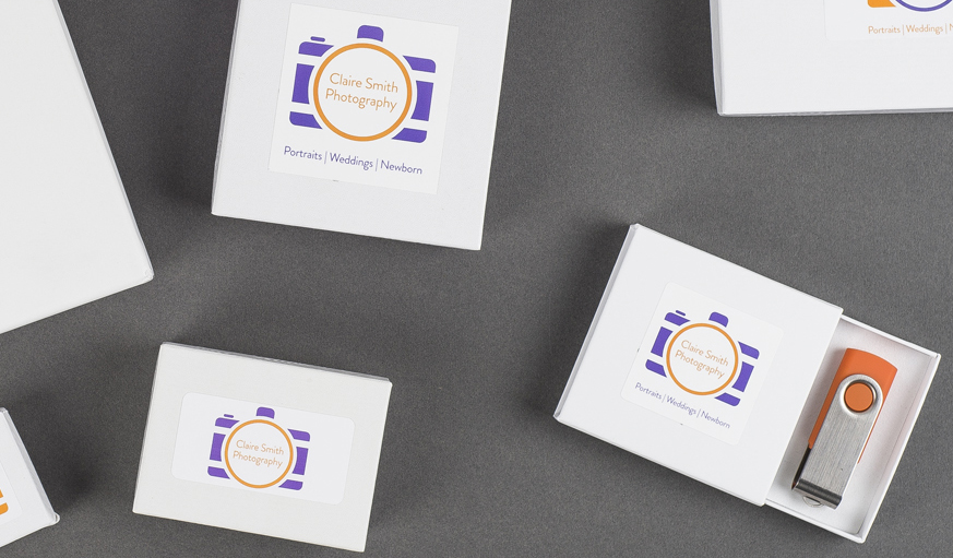 Label Inspiration for your branded packaging