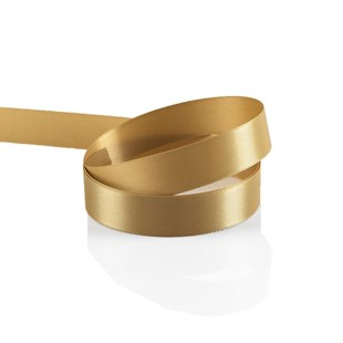 Sand Satin Ribbon 15mm | Double Faced Satin Collection