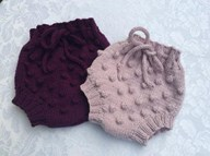 Bobble Bloomers