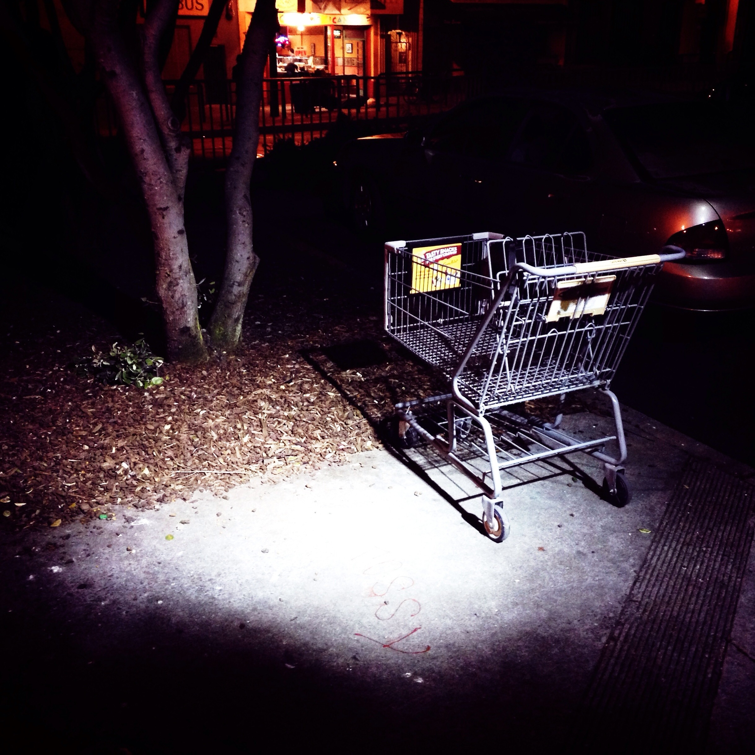 Shopping cart abandonment is cruel - here's how to stop it