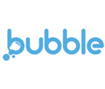 Localize Bubble