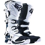 Fox 2017 Comp 5 Boots - White