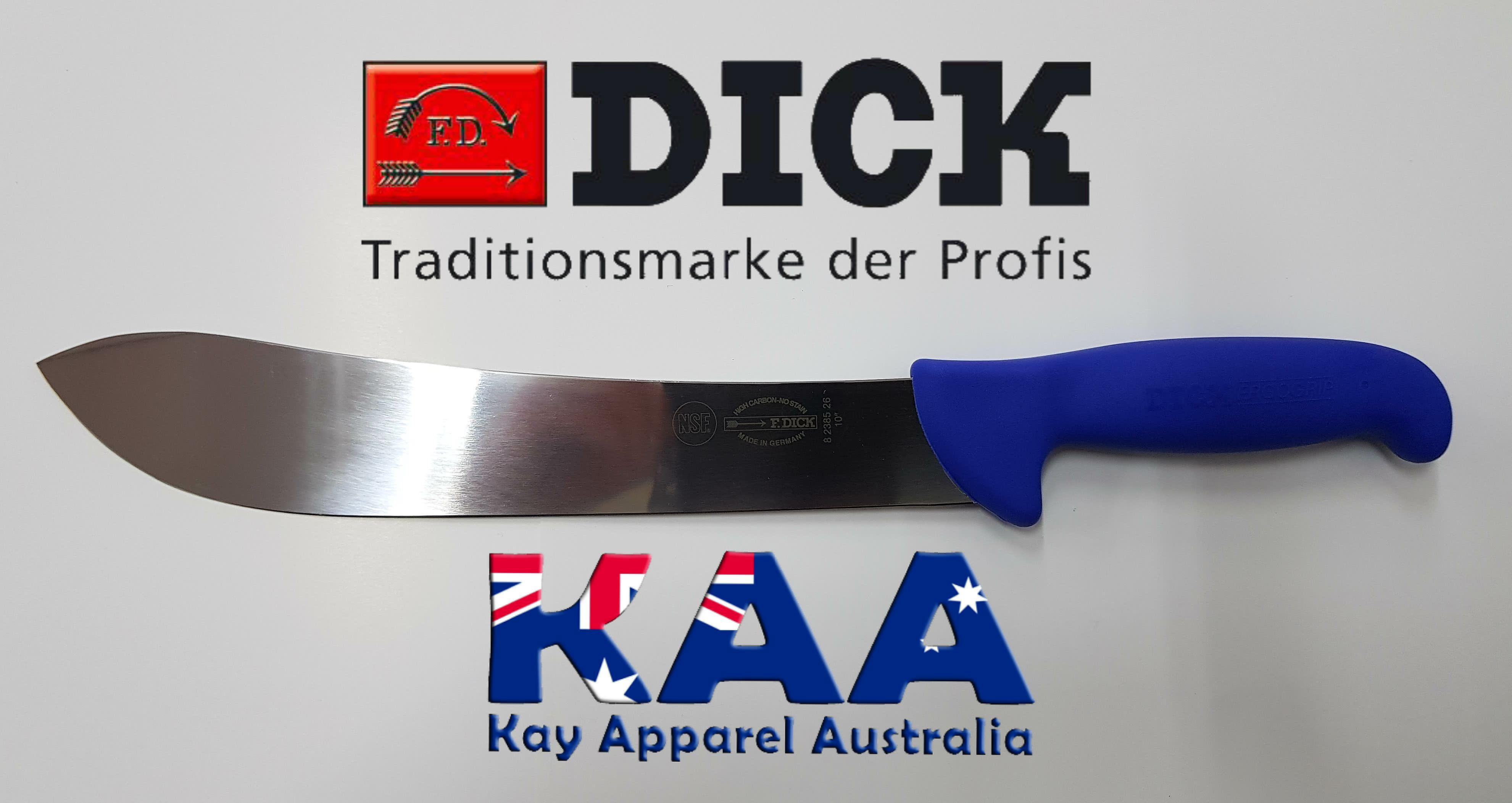 F. Dick Company In The Usa