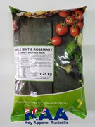Maple Mint & Rosemary Gourmet Sausage Meal 1.25kg Bag