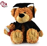 Buddy Graduation Bear Hugs - 28cm