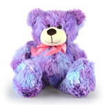 Marbles Purple Bear Hugs