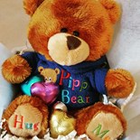 Little Pipp Bear Hug Packs