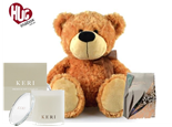 Buddy Bear Hamper Hugs
