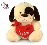 Bruno Puppy Love Hugs 40cm