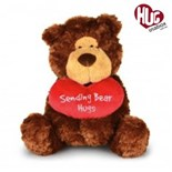 Sending Bear Hugs Love Bear 36cm
