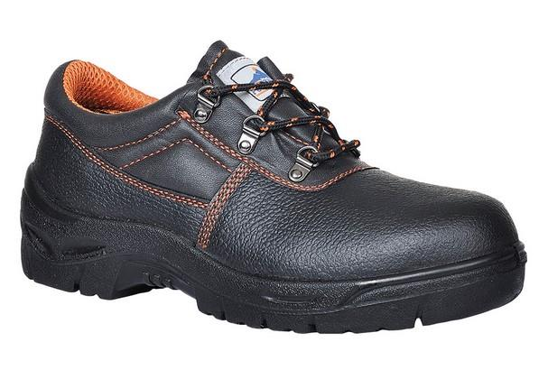 PORTWEST FW86 S1P Ultra steel toe safety sandal shoe with midsole size 38-48