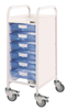 Medical Safety Trolleys
