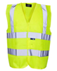 Drivers Hi Vis Clothing