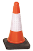 Airport Safety Cones