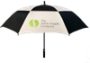 Umbrellas Branded With Your Logo