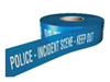 Police Security Tapes