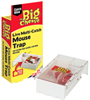 The Big Cheese - Multi-Catch Live Mouse Trap - Baited Ready to Use - [BC-STV162]