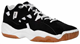 Prince Men's NFS Indoor II Squash Shoes black/white, US8 Only
