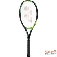 Yonex Ezone 100 Lite 270G Tennis Racquet  light green