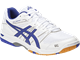 Asics Gel-Rocket 7 Mens Indoor Shoes B405N-0143, Sale $69.95, US15 Only