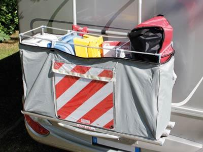 Fiamma Cargo Back Frame Everything Fiamma