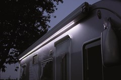 Fiamma Awning Case LED (50cm extension)