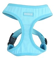DOGUE Bold Canvas Harness - Blue