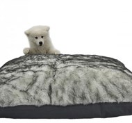 Jess Luxe Fur Pet cushion/ Bed