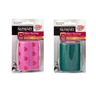 Nutri-Vet Bitter Bandages for Dogs