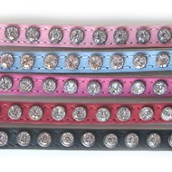 DOGUE Glamour Puppy Collars (30cm)