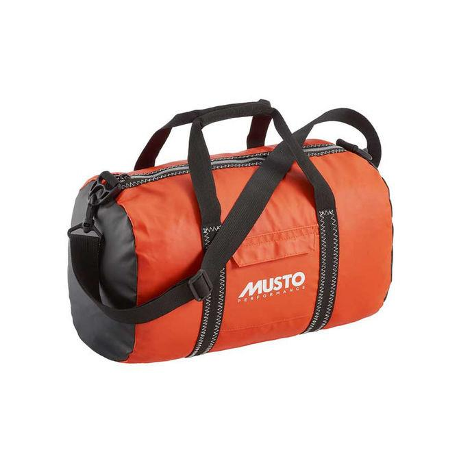 8987a6914bd Musto Small Carryall MonkeyFist Marine