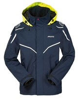 Musto BR1 Inshore Jacket Navy CLEARANCE