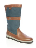 Dubarry Shamrock ExtraFit Mens Sailing Boot